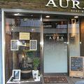 プライベートリラクゼーションサロンAURA 店舗の内装・外装