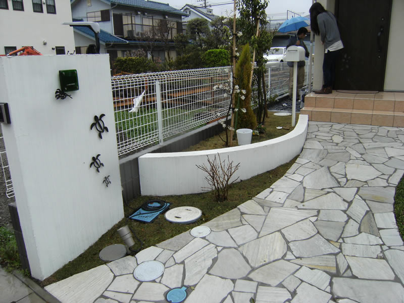 新築 オープンスタイル 葉山F様邸