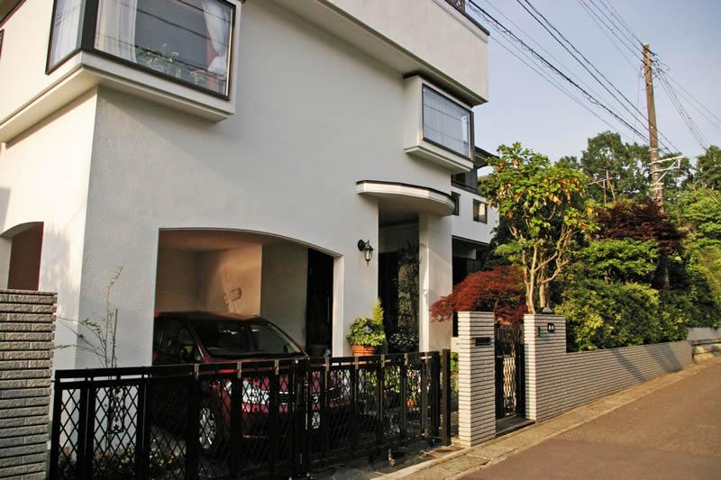 新築 和風住宅 鎌倉O様邸